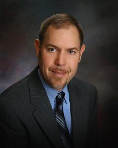 Chad Christenson